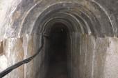 Le projet de R&D anti-tunnels a passé une première étape