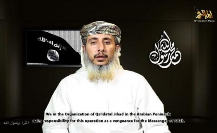 Al-Qaïda annonce la mort de celui qui a revendiqué l'attaque de Charlie Hebdo