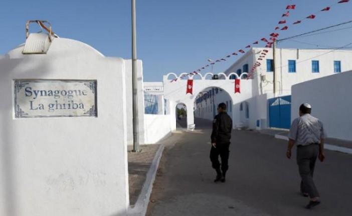 Tunisie: le pèlerinage juif de la Ghriba sous très haute surveillance