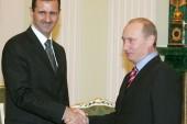 Le Kremlin autorise Poutine à faire l'usage de la force en Syrie.