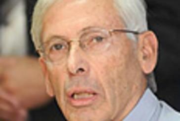 Démission en Israël du ministre sans portefeuille Benny Begin (radio)
