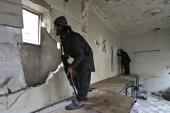 Une famille arabe israélienne tente de rejoindre les rangs de EI en Syrie