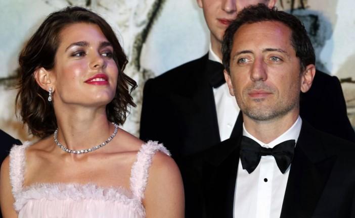 Monaco : Charlotte Casiraghi et Gad Elmaleh c'est fini, selon la presse people