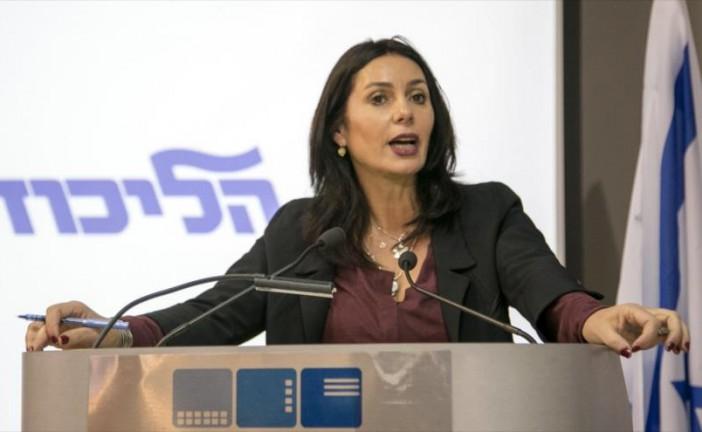 Israël: émotion et tumulte à l'affiche de la dernière superproduction politique