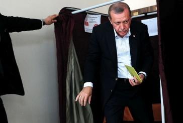 Elections en Turquie: une baffe pour Erdogan?