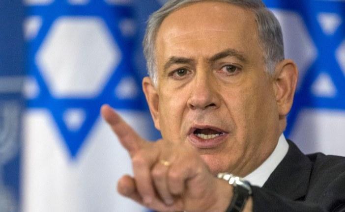 Binyamin Netanyahou donne l'ordre de ne plus restituer les corps des terroristes