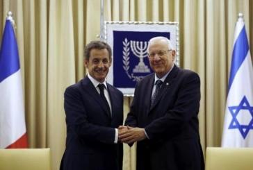 Nicolas Sarkozy critique sévèrement l'accord possible sur le nucléaire iranien