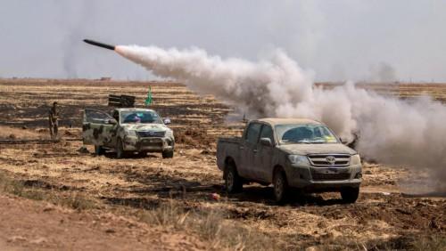 Après la prise de Tal Abyad, les Kurdes ont ravi Ain Issa aux islamistes.