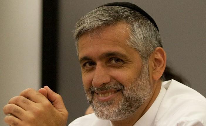 Eli Ishaï n'envisage pas de réconciliation avec Arieh Derhy