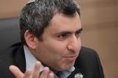 Les dentistes franco-israéliens reçus par le Ministre de l'Intégration