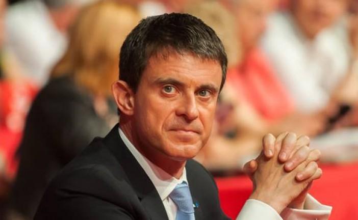 Manuel Valls : «Nous devons donner une autre image de l'islam»