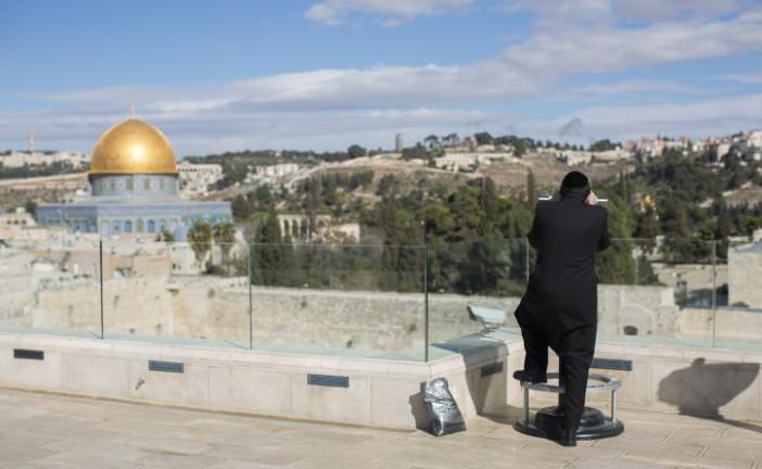 Mont du Temple: la situation se dégrade pour les Juifs