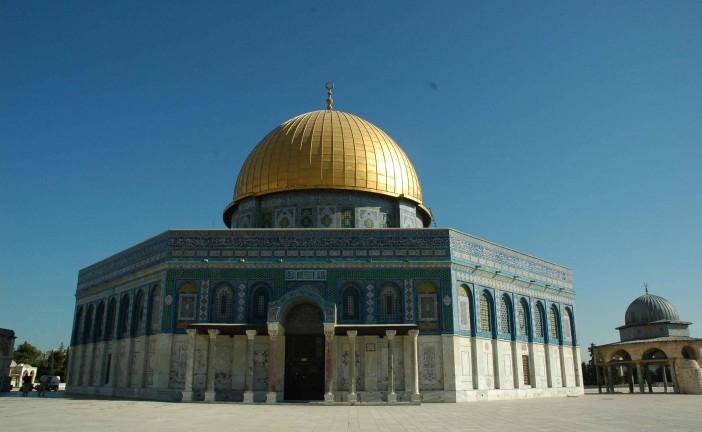 Des centaines de Jordaniens manifestent à Amman pour defendre la mosquée Al-Aqsa