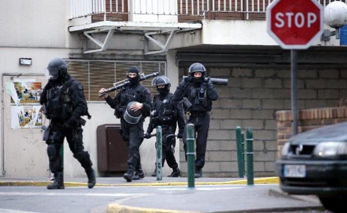 Val-de-Marne ( Fonteney sous Bois) : interpellation de trois frères candidats au jihad, dont un ado de 13 ans