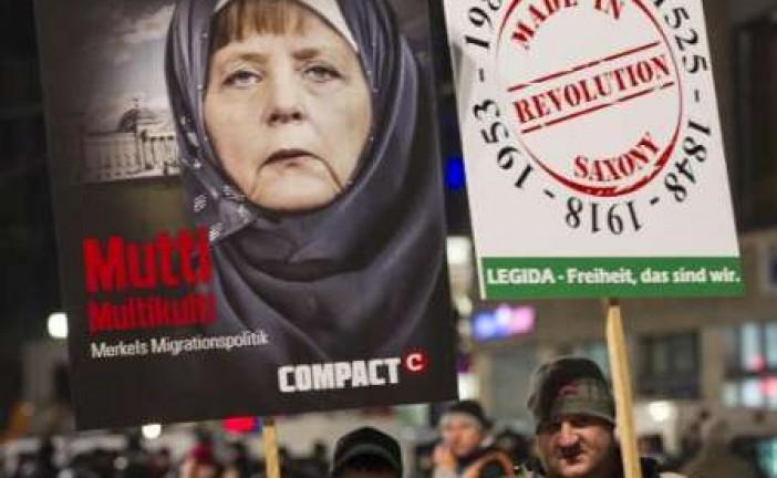 «950 agents du Hezbollah et 300 activistes du Hamas résident en Allemagne»