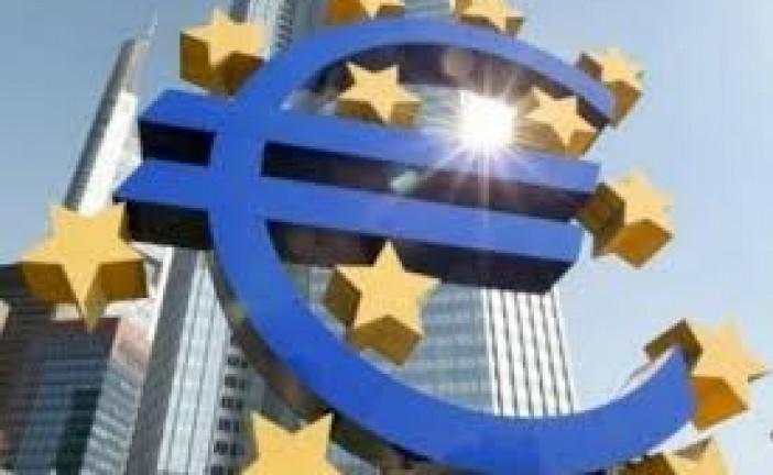Forte hausse de l'euro face au shekel