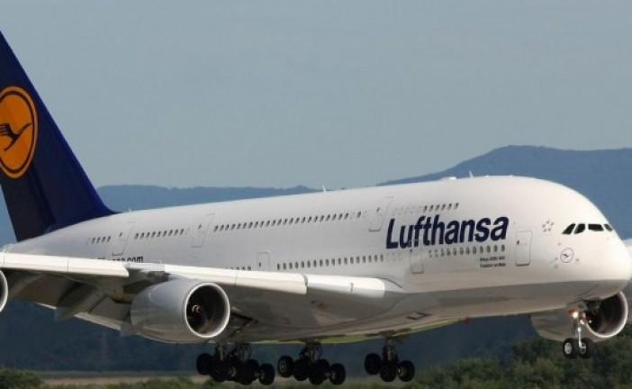 La compagnie aérienne Lufthansa supprime Israël de la liste des bagages gratuits
