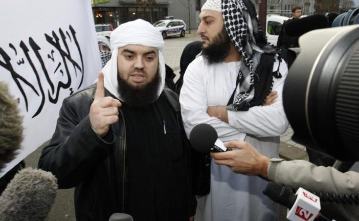 9 ans de prison pour le leader du groupuscule islamiste radical Forsane Alizza !