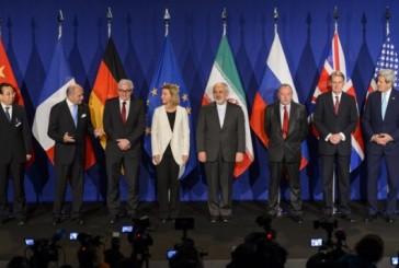 Les sanctions de l'ONU contre l'Iran sur le « commerce des armes et les missiles » seront maintenues