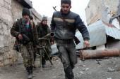 Le Hamas vient en aide aux rebelles syriens pour construire des tunnels