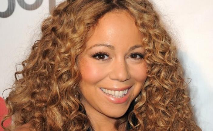 Mariah Carey en Israël le 18 Août !