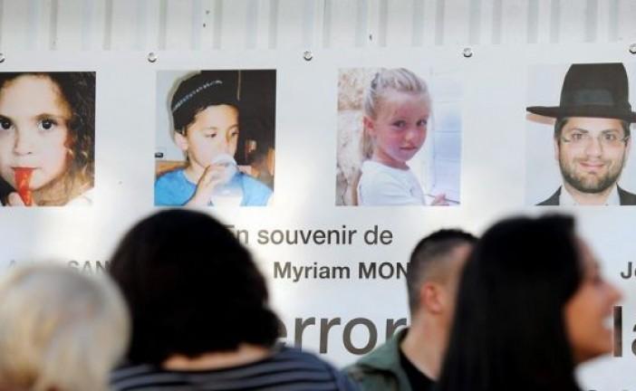 Fin de l'enquête sur les tueries de Merah en 2012