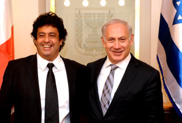 Le Premier Ministre israélien adresse un message de soutien à Meyer Habib: » Je crois en Meyer et je suis persuadé que vous aussi «