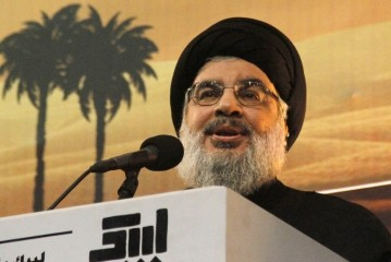 Nasrallah: «Israël, la tumeur cancéreuse, doit être anéanti»