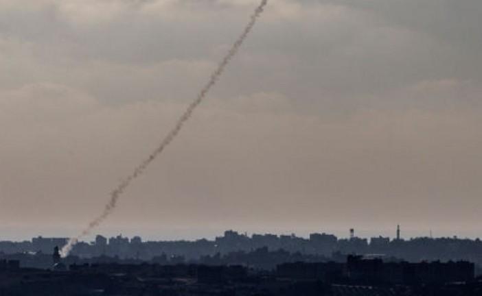 Deux roquettes tirées du Sinaï égyptien explosent en Israël (armée)