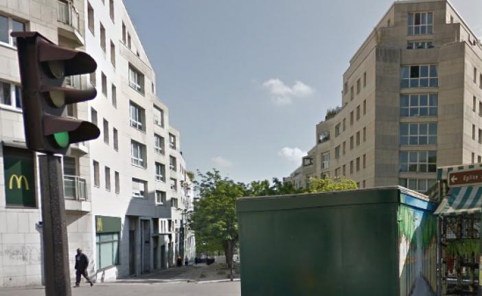 «Finir le boulot des Kouachi»: nouvelle attaque contre une synagogue du 19e arrondissement de Paris.