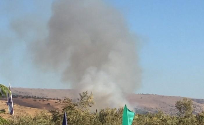 Quatre roquettes tirées de Syrie tombent côté israélien (armée)