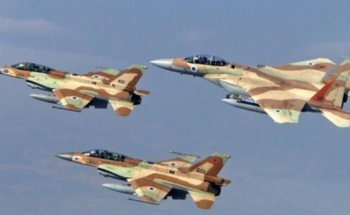 Un Israélien à ISIS avec dérision : « Vous avez des couteaux, nous avons des F-16 »