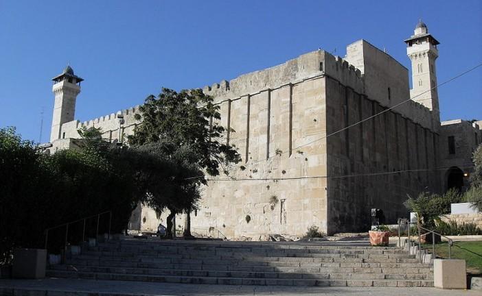 Deux touristes francophones arrêtés à Hébron