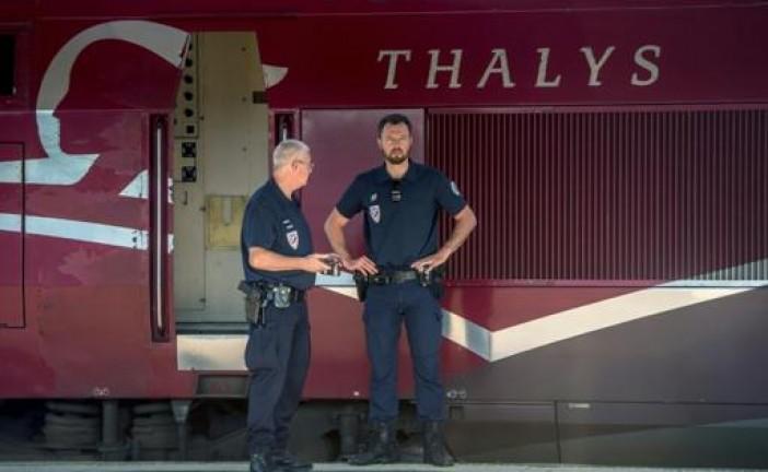 Video : Carnage évité dans le Thalys: les enquêteurs sondent Ayoub El Khazzani