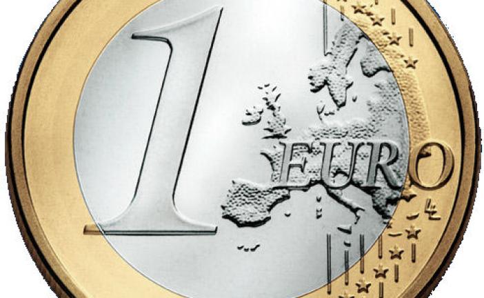 Forte hausse de l'euro face au shekel  1 € pour 4.36 Shekel