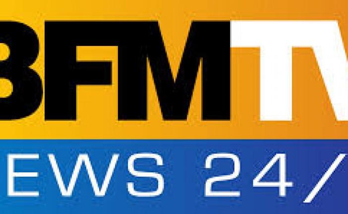 Quand BFMTV  promouvoit   l'État Islamique  dans un reportage de Spicee : » Les escadrons du Djihad»