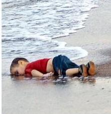 bebe syrien
