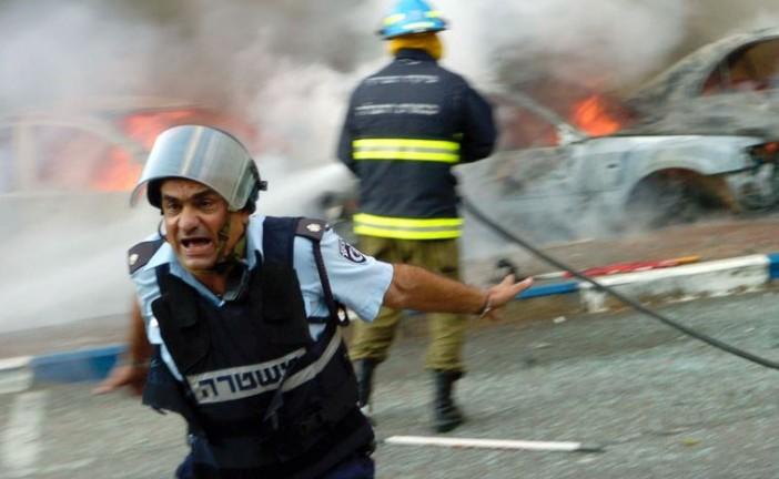 Tsahal envisage un plan d'urgence en cas de conflit avec le Hezbollah.