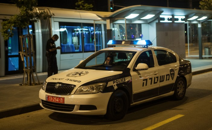 Une bagarre en sortie de boîte de nuit fait 1 mort à Jérusalem.