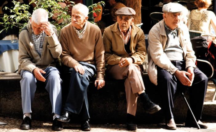 Israël parmi les pays où l'espérance de vie en bonne santé est la plus élevée.