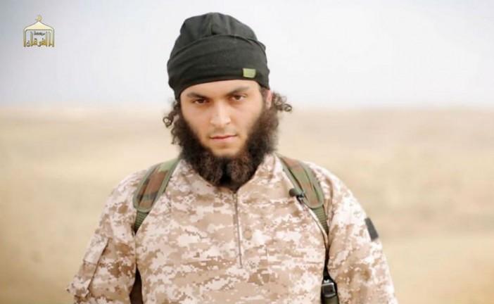 La mort du djihadiste français converti David Drugeon confirmée par le Pentagone