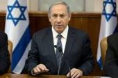 Netanyahou annonce la construction d'une nouvelle clôture de sécurité à la frontière jordanienne.