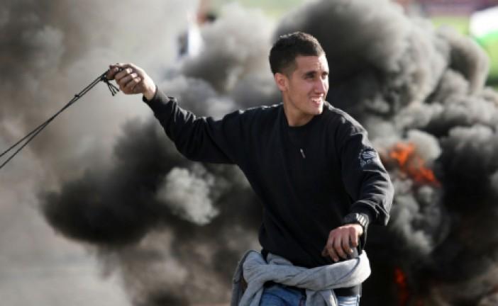 Un palestinien se tue en voulant lancer une grenade sur des soldats de Tsahal.