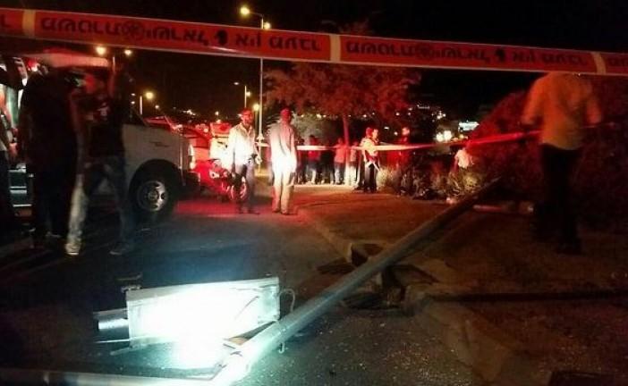 Un Israélien tué par des jets de pierres en rentrant d'un dîner de Rosh Hashana