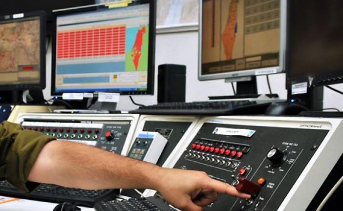Un nouveau radar israélien donnera plus de temps aux résidents proches de la bande de Gaza pour s'abriter.