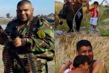 Ces tueurs de masse parmi les réfugiés syriens…