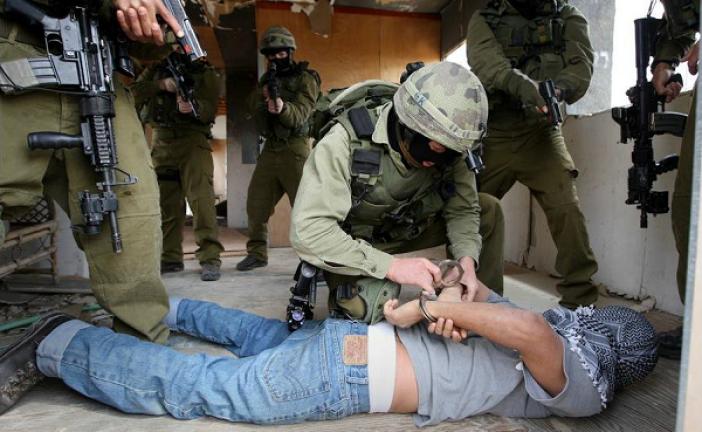 Arrestation des terroristes qui ont assassiné les deux parents israéliens jeudi dernier
