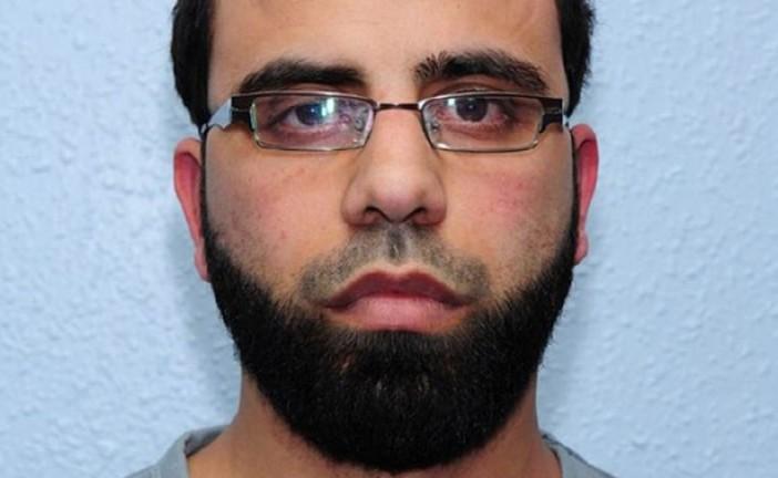 GB : Un imam migrant emprisonné après la découverte d'une facture pour 18 millions £ de munitions sur son portable .