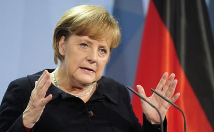 Derniere Minutes : L'Allemagne suspend les accords de Schengen avec l'Autriche, Merkel abandonne