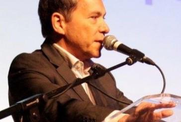 Lancement de la Campagne de la Tsedaka 2016 avec le Nouveau Président  Gérard Garçon